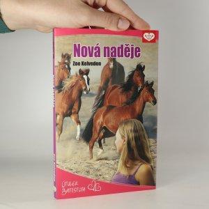 náhled knihy - Útulek Batistuta. 2. díl. Nová naděje.