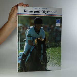 náhled knihy - Koně pod Olympem