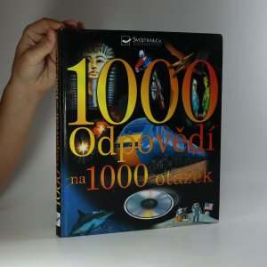 náhled knihy - 1000 Odpovědí na 1000 otázek