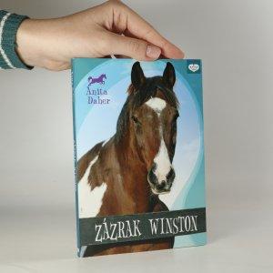 náhled knihy - Zázrak Winston