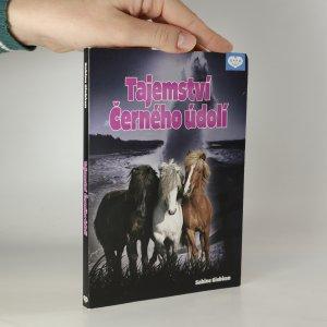 náhled knihy - Tajemství Černého údolí