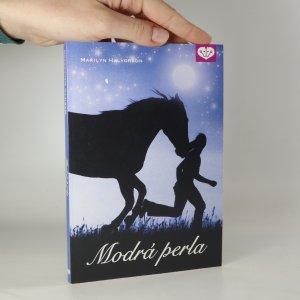 náhled knihy - Modrá perla