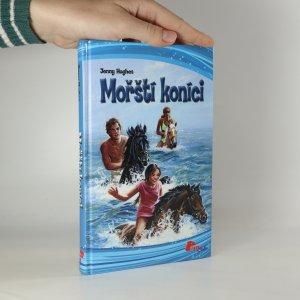 náhled knihy - Mořští koníci