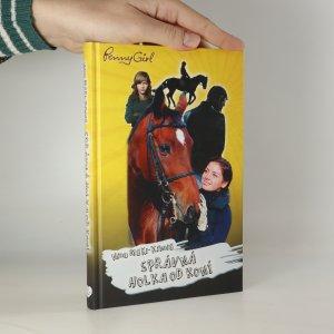 náhled knihy - Správná holka od koní