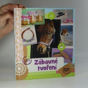 náhled knihy - Zábavné tvoření