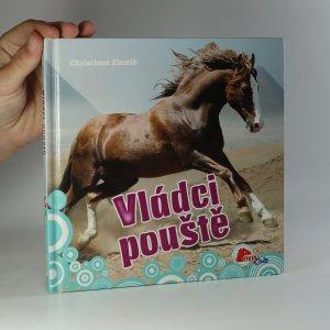 náhled knihy - Vládci pouště