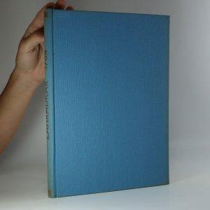 náhled knihy - Zahrádkář. Ročník XVI. (nekompletní, viz poznámka)