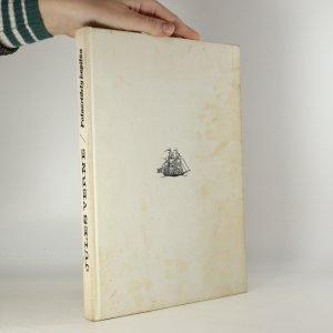 náhled knihy - Patnáctiletý kapitán