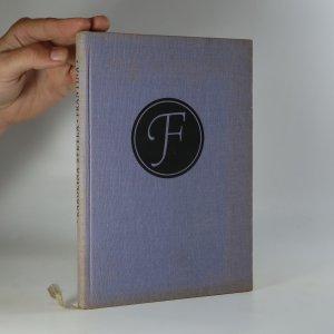 náhled knihy - Frantina