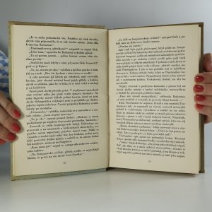 antikvární kniha Nebe a země. (1. a 2. díly ve dvou svazcích), 1951