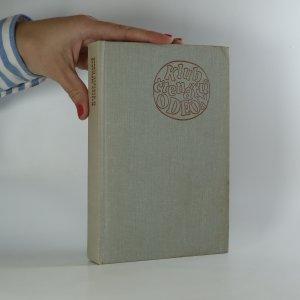 náhled knihy - O dobrých lidech