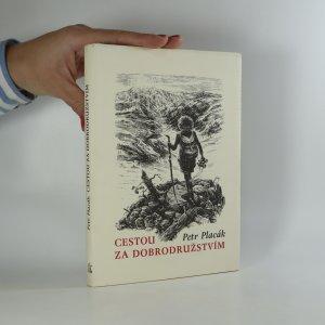 náhled knihy - Cestou za dobrodružstvím