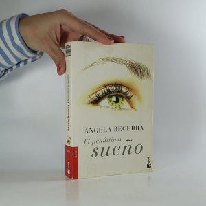 náhled knihy - El penúltimo sueño