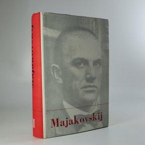 náhled knihy - Vladimír Majakovskij. Výbor z díla (svazek II.). Básně.