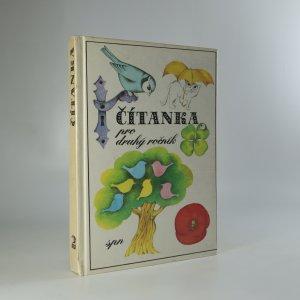 náhled knihy - Čítanka pro druhý ročník základní školy