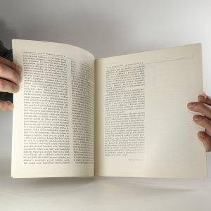 antikvární kniha Hrady a zámky ČSR, neuveden