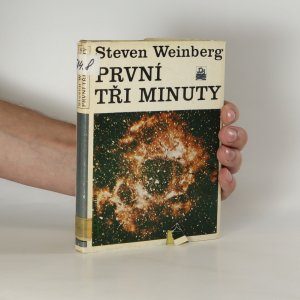 náhled knihy - První tři minuty