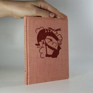 náhled knihy - Majakovskij výtvarník