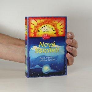 náhled knihy - Nové tisíciletí