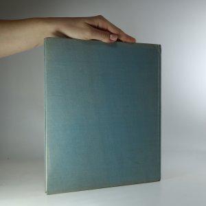 antikvární kniha Hrozby a nádeje ľudstva, 1961