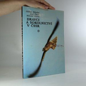 náhled knihy - Dravci a sokolnictví v ČSSR