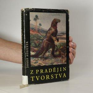 náhled knihy - Z pradějin tvorstva