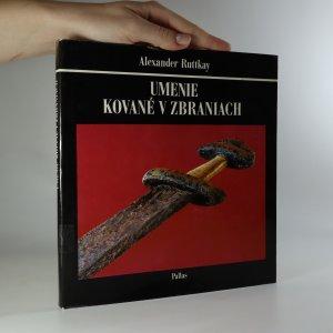 náhled knihy - Umenie kované v zbraniach