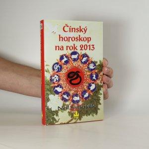 náhled knihy - Čínský horoskop na rok 2013