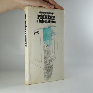 náhled knihy - Příběhy s tajemstvím