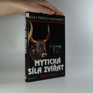 náhled knihy - Mytická síla zvířat