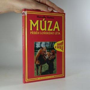 náhled knihy - Múza. Příběh loňského léta.