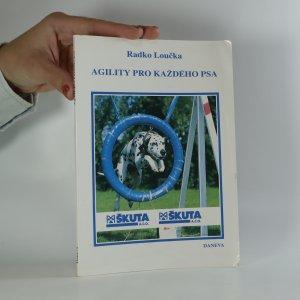 náhled knihy - Agility pro každého psa