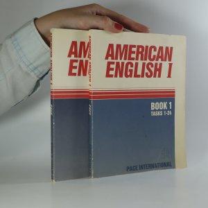 náhled knihy - American English I. (1. a 2. knihy ve dvou svazcích)
