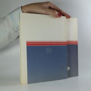 antikvární kniha American English I. (1. a 2. knihy ve dvou svazcích), neuveden