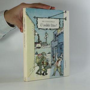 náhled knihy - U veliké lžíce!