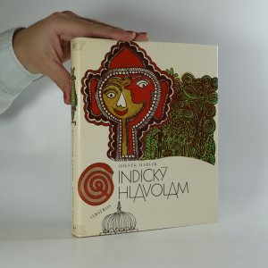 náhled knihy - Indický hlavolam