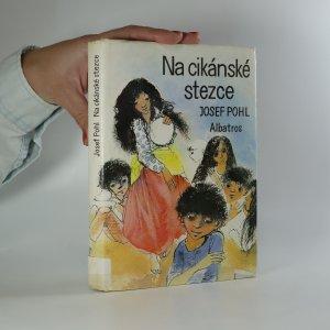 náhled knihy - Na cikánské stezce