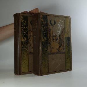 náhled knihy - Přírodní léčba a domácí lékař (2 svazky, uvolněné listy viz foto)