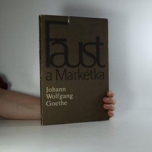 náhled knihy - Faust a Markétka