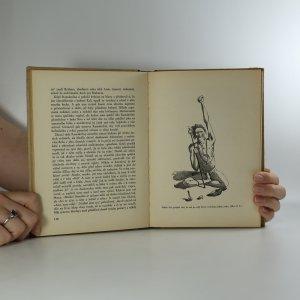 antikvární kniha Divy a kouzla indických fakirů, 1947
