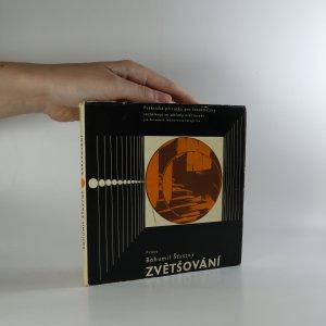 náhled knihy - Zvětšování