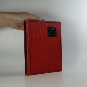 náhled knihy - Zvon padlých