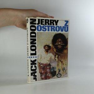 náhled knihy - Jerry z ostrovů. Dobrodružství ze světa kanibalů