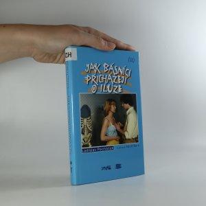 náhled knihy - Jak básníci přicházejí o iluze