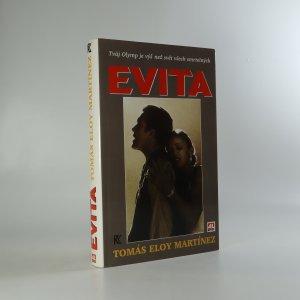 náhled knihy - Evita