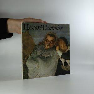 náhled knihy - Honoré Daumier