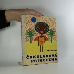 náhled knihy - Čokoládová princezna