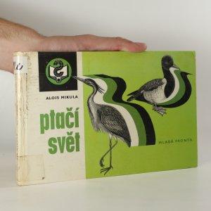 náhled knihy - Ptačí svět