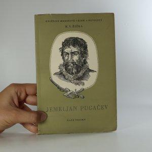 náhled knihy - Jemeljan Pugačev