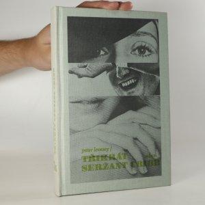 náhled knihy - 3x seržant Cribb